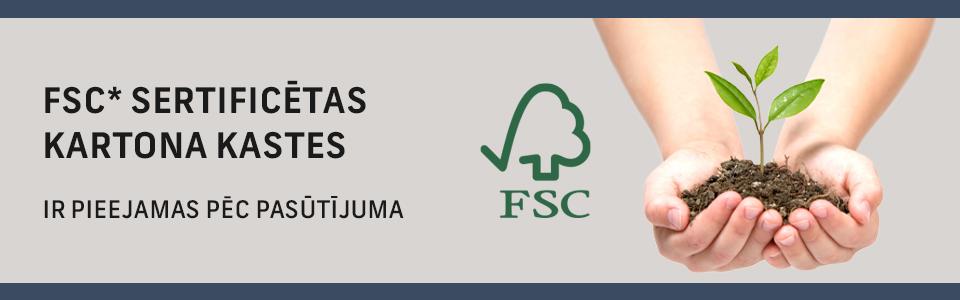Kastes un kastītes