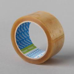 Folsen iepakojuma līmlente 48mm x 66m, caurspīdīga, SO, PP
